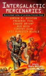 Intergalactic Mercenaries - Sheila Williams, Cynthia Manson