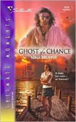 Ghost of a Chance - Nina Bruhns