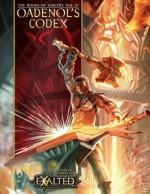 Oadenol's Codex: A Tome of Wonders for Exalted, Vol. 3, 2nd Edition - Conrad Hubbard, Lydia Laurenson, Peter Schaefer, Dustin Shampel, John Snead