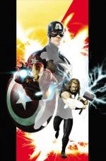 Ultimate Comics: Ultimates by Jonathan Hickman Volume 1 - Esad Ribic, Jonathan Hickman
