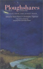 Ploughshares Winter 1992-93 : Voices From the Other Room - Christopher Tilghman, Marie Howe