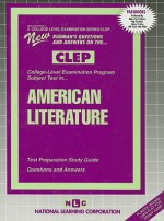 American Literature: Test Preparation Study Guide Questions and Answers - National Learning Corporation, National Learning Corporation