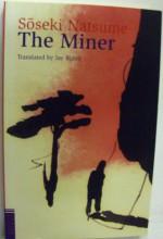 The Miner - Sōseki Natsume, Jay Rubin