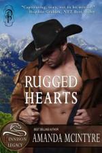 Rugged Hearts - Amanda McIntyre
