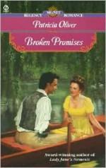 Broken Promises - Patricia Oliver