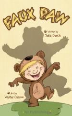 Faux Paw: A Bear's Story - Julia Dweck, Walter Carzon