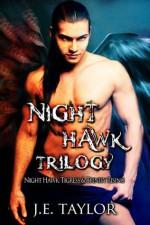 Night Hawk Trilogy (Night Hawk Series) - J.E. Taylor