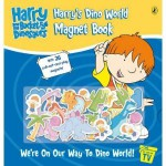 Harry's Dino World - Ian Whybrow