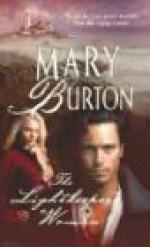 The Lightkeeper's Woman - Mary Burton