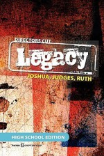 Director's Cut Legacy: High School Edition - Jeremy W. Tullis, Scott Murray, Kathy Craig, Chris Parker