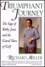 Triumphant Journey - Richard Miller