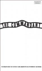 The Commandant - Rudolf Hoess, Jürg Amann, Ian Buruma