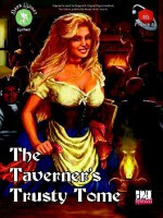 The Taverner's Trusty Tome (D20 System) - David Woodrum, Neal Levin