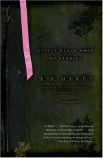 Little Black Book of Stories - A.S. Byatt