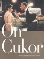 On Cukor - Gavin Lambert, George Cukor, Robert Trachtenberg