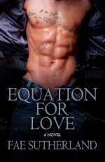 Equation For Love - Fae Sutherland