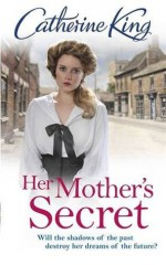 Her Mother's Secret - Catherine King