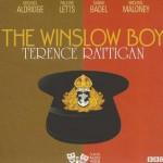 The Winslow Boy: Classic Radio Theatre Series - Terrance Rattigan, Full Full Cast, Full Cast