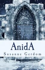 AnidA - Der Sammelband (German Edition) - Susanne Gerdom