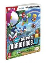 New Super Mario Bros. U: Prima Official Game Guide - Stephen Stratton