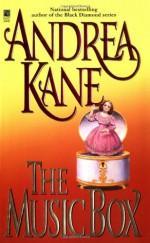 The Music Box - Andrea Kane