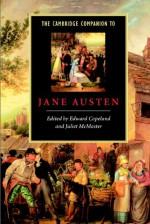 The Cambridge Companion to Jane Austen - Edward Copeland, Juliet McMaster