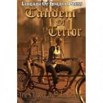 Tandem of Terror - John Grover, Eric S. Brown