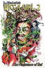 R. Allen Leider's Wicca Girl 2 - R. Allen Leider