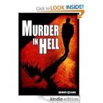 Murder in Hell - James Clark