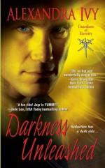 Darkness Unleashed - Alexandra Ivy