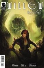Willow: Wonderland - Jeff Parker, Brian Ching, Joss Whedon