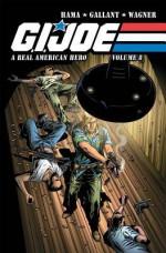 G.I. Joe: A Real American Hero, Volume 8 - Larry Hama, S.L. Gallant, Sergio Cariello