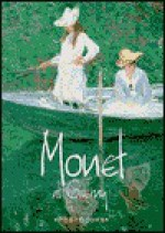 Postbooks: Monet at Giverny - Orion, Claude Monet