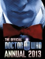 Doctor Who: Official Annual 2013 - Jason Loborik