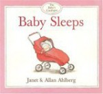 Baby Sleeps (The Baby's Catalogue) - Janet Ahlberg, Allan Ahlberg