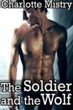 The Soldier and the Wolf - Charlotte Mistry