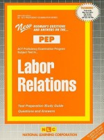 Labor Relations - National Learning Corporation
