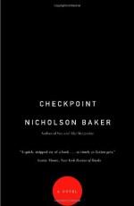 Checkpoint - Nicholson Baker