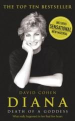Diana: Death of a Goddess - David Cohen