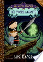 The Sword in the Grotto - Angie Sage, Jimmy Pickering
