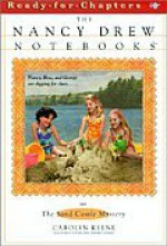 The Sandcastle Mystery (The Nancy Drew Notebooks Book 47) - Carolyn Keene, Nancy Wu