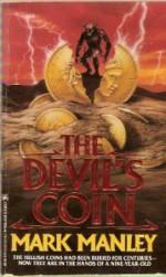 The Devil's Coin - Mark Manley