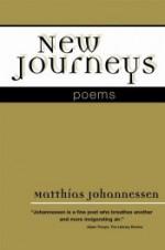 New Journeys - Matthías Johannessen, Marshall Brement, Bernard Scudder, Joe Allard