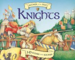 Sounds of the Past: Knights: 3-D Scenes with Sounds - Clint Twist, Nicki Palin
