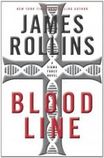 Bloodline - James Rollins