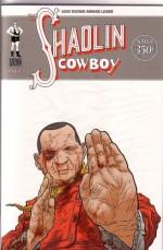 The Shaolin Cowboy, Issue 4, Vol 54 (Comic Book) - Geof Darrow
