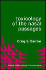 Toxicolgy Nasal Passages - Barrow, Allison Brown, John Sealine