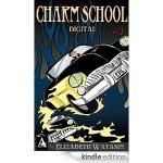 Charm School Digital No 7 - Elizabeth Watasin