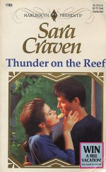 Thunder on the Reef - Sara Craven