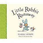 Little Rabbit Runaway - Harry Horse